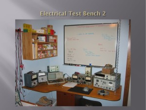 50 Electrical Test 2